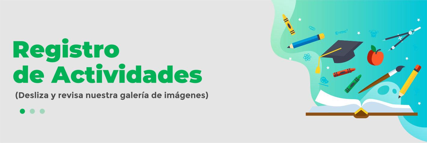 Registro de Actividades – 30 de noviembre Talentos UdeC